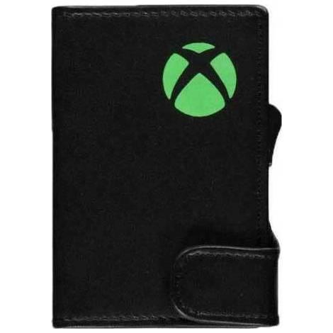 Difuzed XBOX - Card Click Wallet (MW127512XBX)