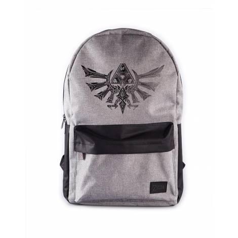 Difuzed Zelda - Backpack (BP053605ZEL)
