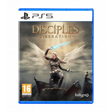 Disciples: Liberation (Deluxe Edition) (PS5)