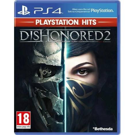 Dishonored 2 - Hits (PS4)