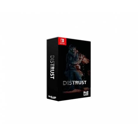 Distrust - Collector`s Edition (NINTENDO SWITCH)