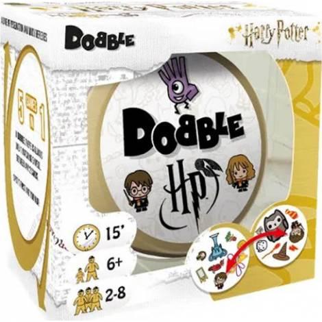 Επιτραπέζιο Dobble Harry Potter - Κάϊσσα