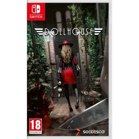 Dollhouse (Nintendo Switch)