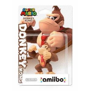 Amiibo Super Mario Donkey Kong  - Super Mario Collection