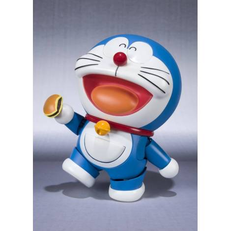 Doraemon - Robot Spirits Action Figure Doraemon (Best Selection) - 10 cm
