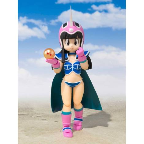 Dragon Ball - S.H. Figuarts Action Figure Chichi (Kid) - 10 cm