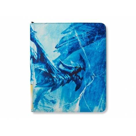 Dragon Shield - Boreas Zipster Binder