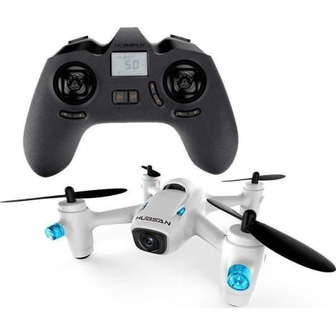 DRONE HUBSAN MINI H107C+ CAM