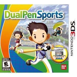 Dual Pensports (NINTENDO 3DS)