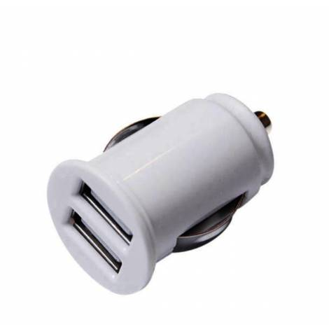 Dual USB Charger 2.4A