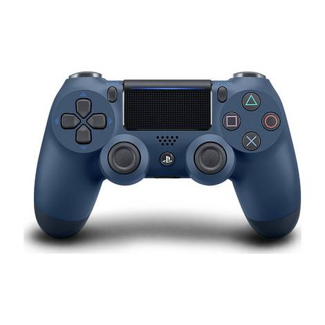 Sony Dualshock 4 Wireless Controller Midnight Blue V2 (PS4) & Δώρο PS4 Game