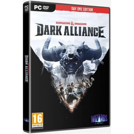 Dungeons & Dragons: Dark Alliance Day One Edition (PC)