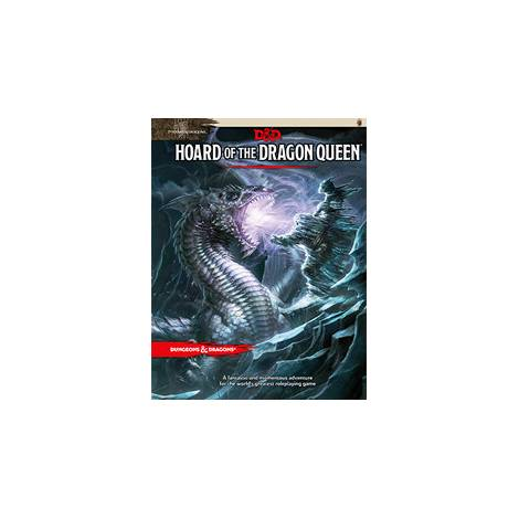 Dungeons & Dragons - Hoard Of The Dragon Queen
