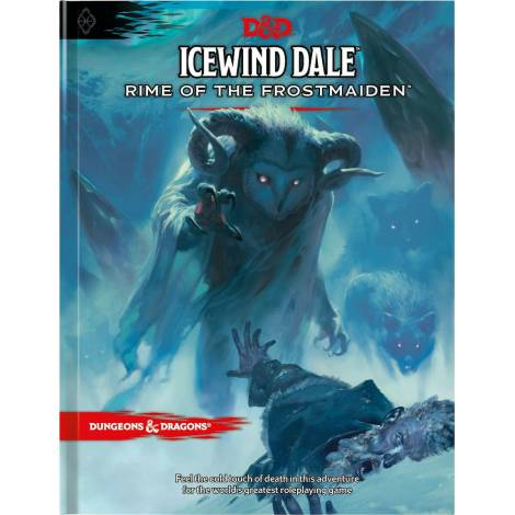Dungeons & Dragons: Icewind Dale Rime of the Frostmaiden Guide