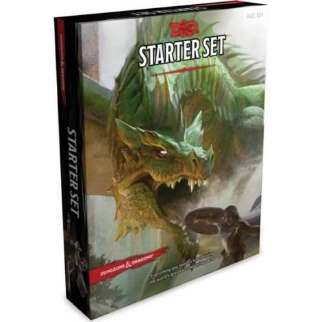 Dungeons & Dragons 5 - Starter Set