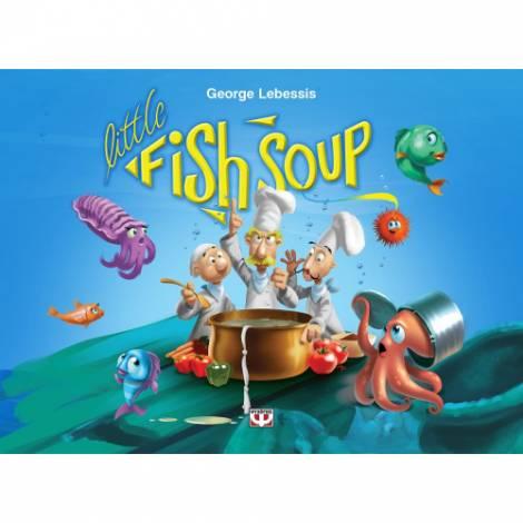 e-Book Little Fish Soup