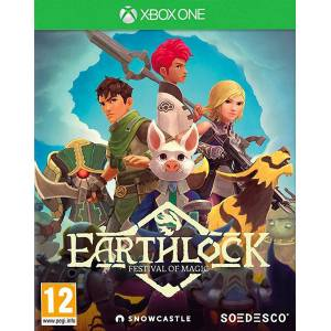 Earthlock - Festival of Magic (XBOX ONE)