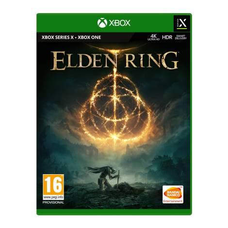 Elden Ring (Xbox One/Xbox Series X)