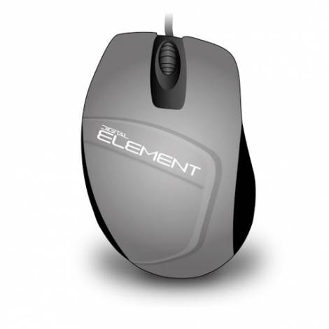 Element MS-30S Mouse -Grey