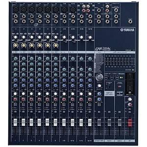 EMX-5014C AYT/MENH KONΣOΛA 14CH 2x500 WATT YAMAHA