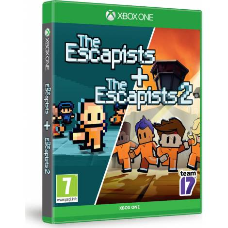 ESCAPIST DOUBLE PACK (Xbox One)