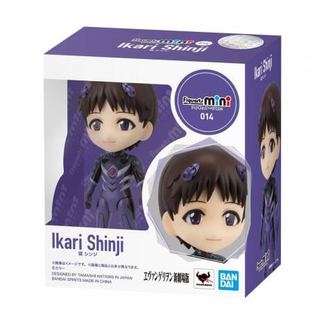 Evangelion: 3.0 You Can (Not) Redo - Figuarts mini Action Figure Shinji Ikari - 9 cm