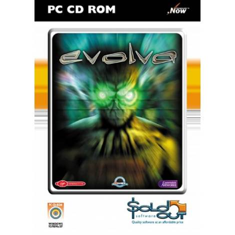 Evolva (PC) (CD Μονο)