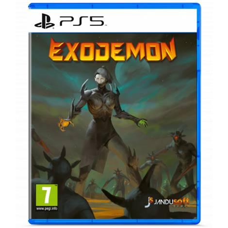 Exodemon (PS5)