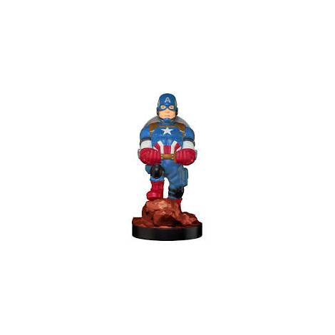 Exquisite - Captain America Cable Guy