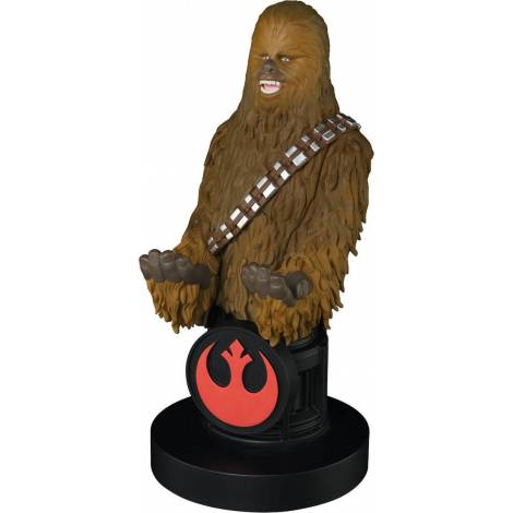 Exquisite - Chewbacca Cable Guy