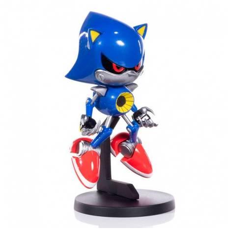 F4F Sonic the Hedgehog: Metal Sonic Boom 8 Series Volume 7 (11cm) PVC Figure (SNBOOM47)