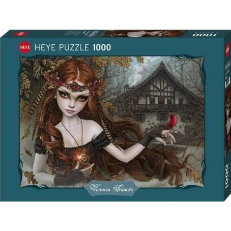 Favole Redbird 1000pcs (29829) Heye