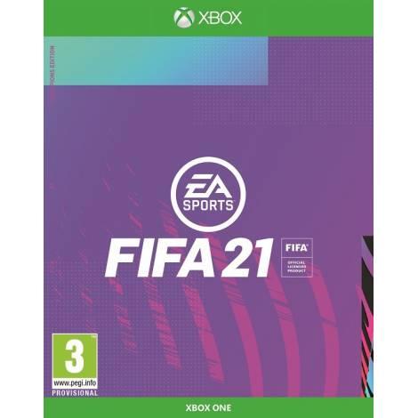Fifa 21 (Champions Edition) (Xbox One)