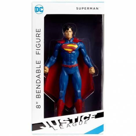 Φιγούρα 20cm Superman (Justice League) (NJ003972)
