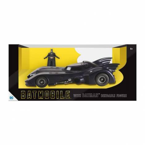 Φιγούρες Batman & Batmobile (Batman 1989) (NJ003934)