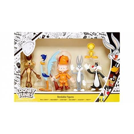 Φιγούρες σετ 6τμχ Looney Tunes (NJ004800)