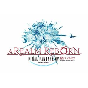 Final Fantasy XIV A Realm Reborn - CD Key (Κωδικός μόνο) (PC)
