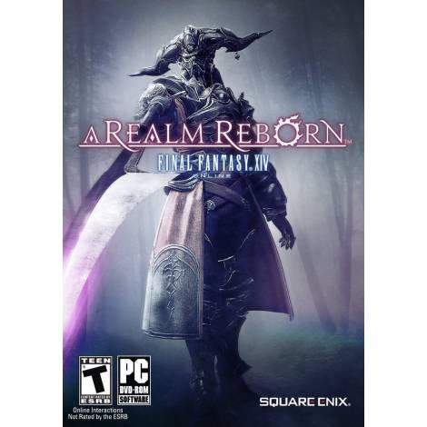 Final Fantasy XIV Online - A Realm Reborn - Game CD Key (Κωδικός μόνο) (PC)