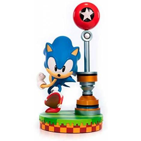 First 4 Figure Sonic the Hedgehog: Sonic 28,5cm PVC Statue (SNTFST)
