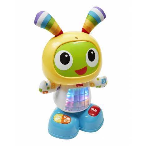 FISHER-PRICE - BRIGHT BEATS DANCE & MOVE BEAT BO (FCV70)