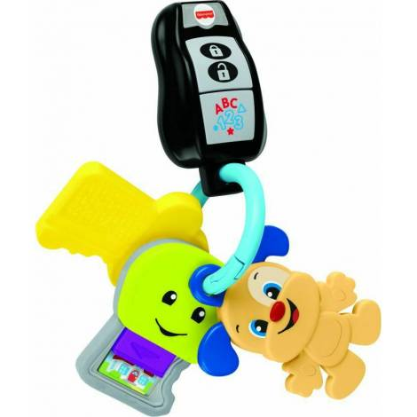 Fisher Price: Educational Keys (GRF14)