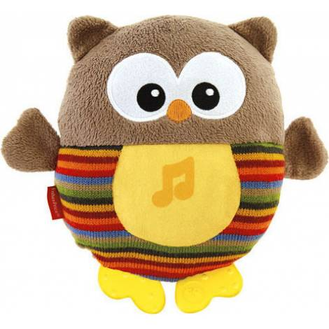 FISHER PRICE - SOOTHE & GLOW OWL (CDN55)