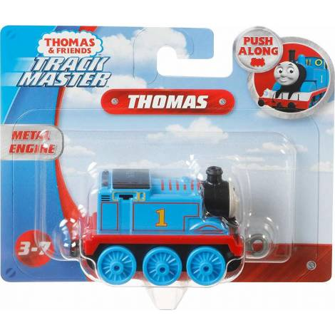 Fisher-Price Thomas & Friends: Track Master Push Along - Thomas (FXW99)