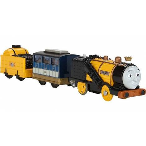 Fisher Price Thomas & Friends Trackmaster: Trains With 2 Wagons - Runaway Stephen (FJK54)