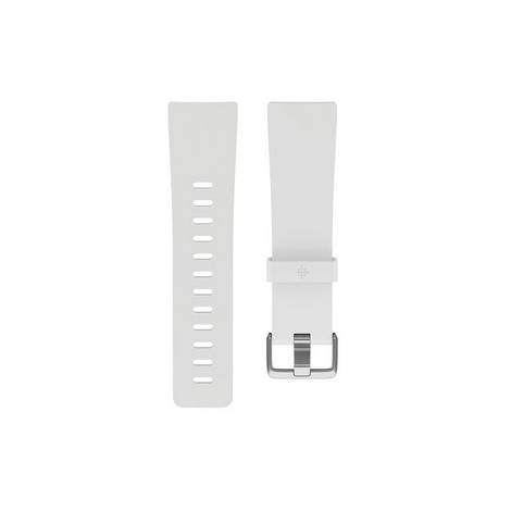 Fitbit Band Versa - Classic - White - Small