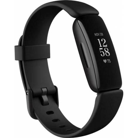 FITBIT Inspire 2 Activity Tracker - Μαύρο (FB418BKBK)