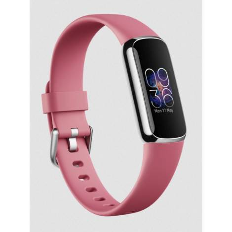 FITBIT Luxe - Orchid / Platinum (FB422SRMG)