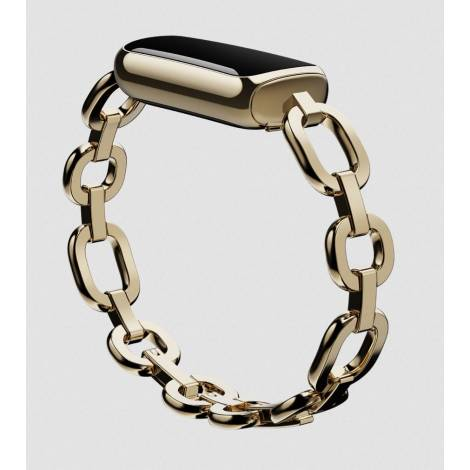 FITBIT Luxe - Special Edition Gorjana Soft Gold (FB422GLPK)