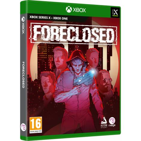 Foreclosed (Xbox One/Series X)