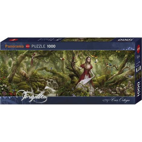Forest Song 1000pcs (29869) Heye
